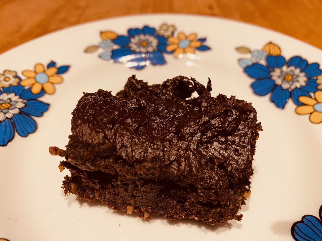 Delicious Brownies You Can Make In A Camper