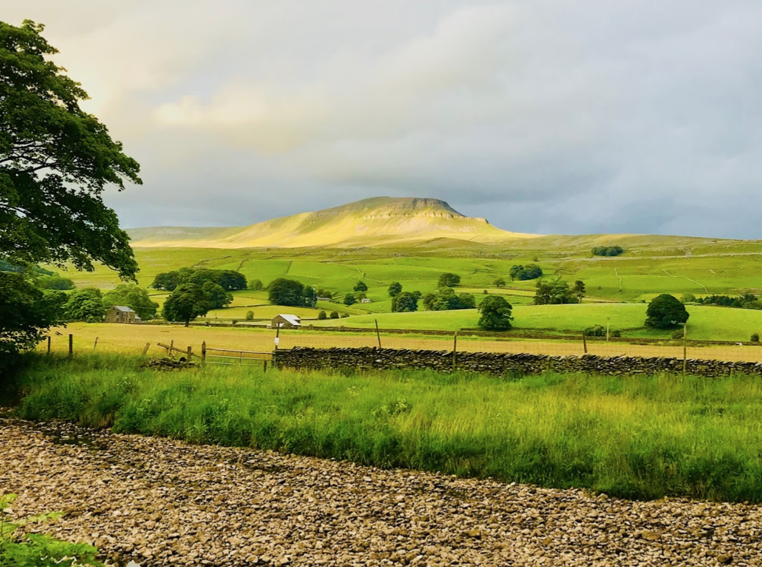 41 Mountains To Explore In The Yorkshire Dales